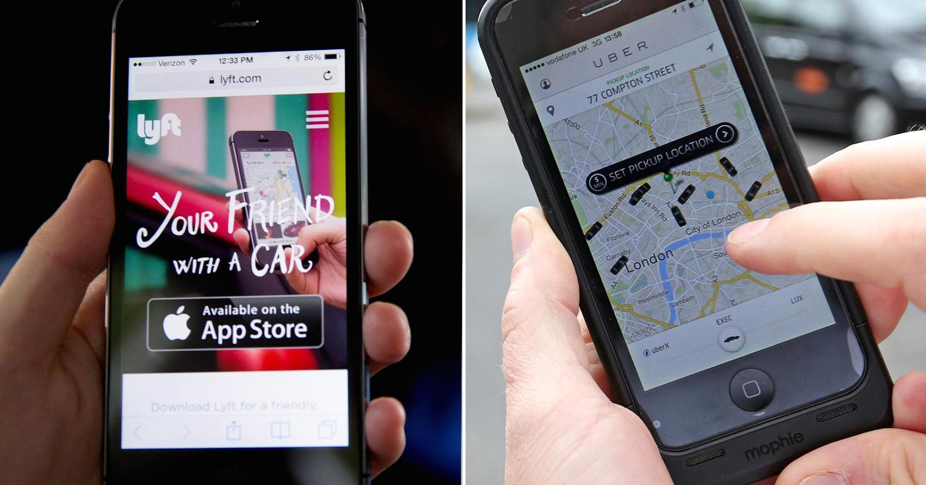 Uber, Lyft make moves to benefit drivers