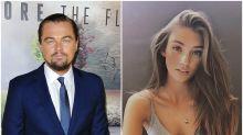 Así es Lorena Rae, la nueva y espectacular conquista de Leonardo DiCaprio