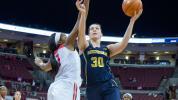 No. 19 Michigan gets revenge on No. 8 Ohio State
