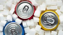 From Coca Cola to Red Bull, these are the UK's most sugary drinks