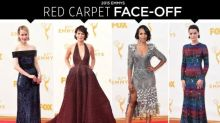 Who Wore Sequins Best at 2015 Emmys?