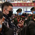 China locks down cities to curb virus, but WHO says no global emergency
