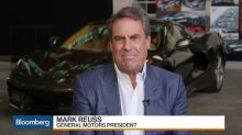 New $60K Mid-Engine Corvette an 'Incredible Value': GM's Reuss