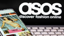 ASOS predicts £40m profit boost from lockdown
