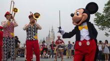 So aktiv feiert Disneys Micky Maus seinen 90. Geburtstag