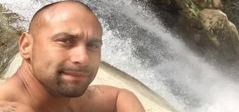 U.S. man falls to his death after posing for photo