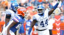 Friday Quickies: 2 NFL Draft Cats in Round 1 this year?