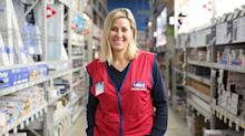 A top Lowe's executive departs Mooresville-based home-improvement retail company