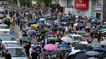Ce que l'on sait de la situation à Hong Kong, où les manifestations massives contre le pouvoir ont repris