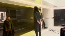 'Thor: The Dark World': Loki's Return