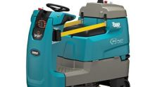 Tennant Company Debuts Newest Robotic Floor Scrubber, the T380AMR; Smaller Size Allows Increased Maneuverability for Tight Areas