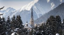 World Economic Forum In Davos Pushed From January To Summer 2021