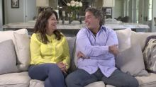 The original #PlaneBae: How Kathy and Richard Wakile of 'The Real Housewives of New Jersey' first met