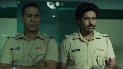 Typewriter: Sujoy Ghosh's Netflix series is creepy!