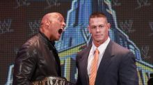 John Cena and Dwayne Johnson Team Up for Universal's 'The Janson Directive'