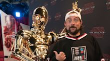 Kevin Smith teases 'Star Wars: The Rise of Skywalker' cameo role