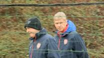 Title is Chelsea's to lose - Wenger