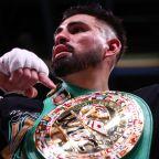 Jose Ramirez-Viktor Postol title bout in China postponed because of Wuhan coronavirus outbreak