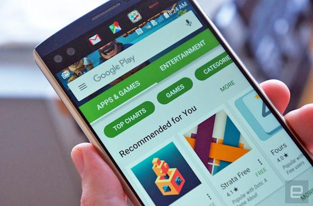 Google wants make it easier to craft apps that go big