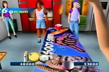 VC Monday Madness: Pong Toss, Art of Fighting 2 and Chase H.Q.