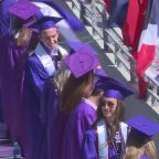 North Texas Graduates Navigate Next Chapter Amid Pandemic Job Market