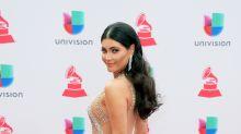 Chiquinquirá Delgado se roba el show con su sexy vestido