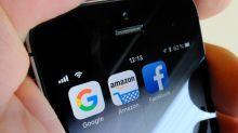 US-Behörden und Kongress knöpfen sich Tech-Riesen vor