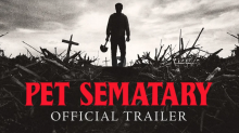 Stephen King 宇宙 − 最新恐怖片《Pet Sematary》首波預告發佈