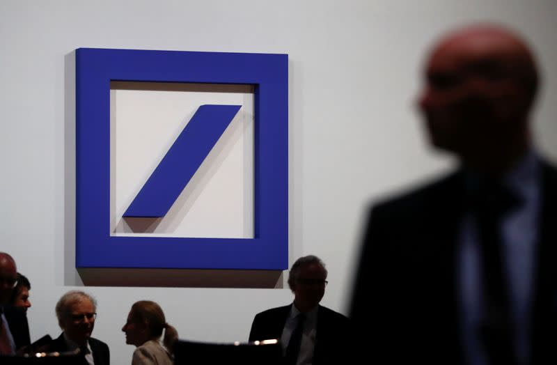 Deutsche Bank to end global business activities in coal mining by 2025