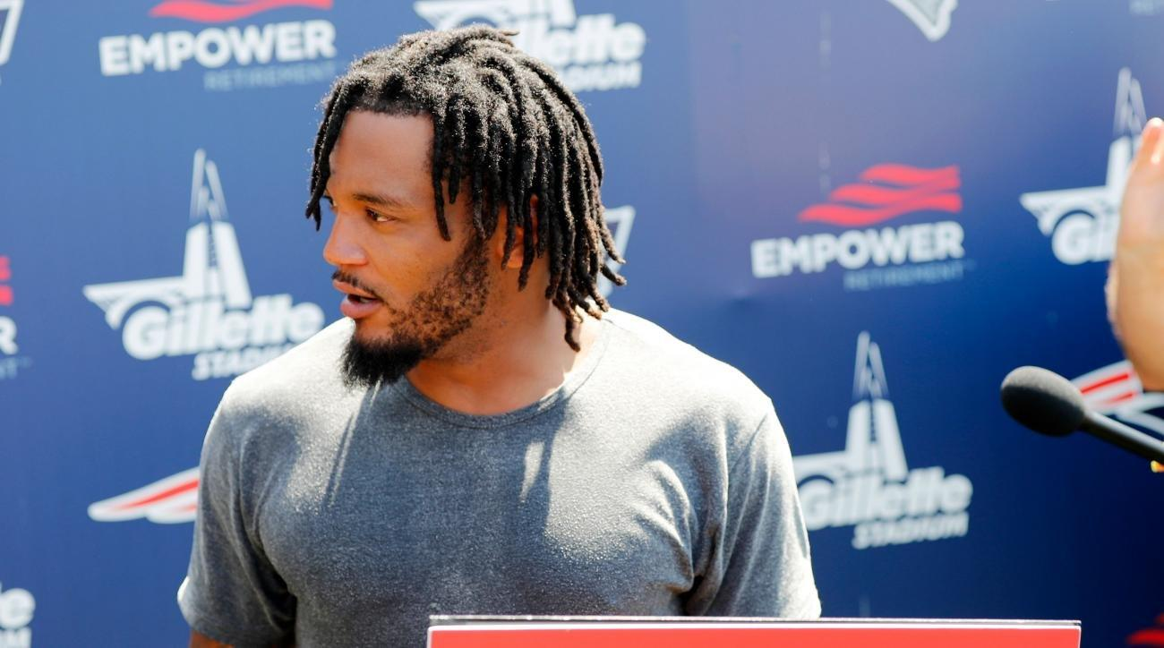 The Consequences Patrick Chung Could Face For His Felony Cocaine Charge
