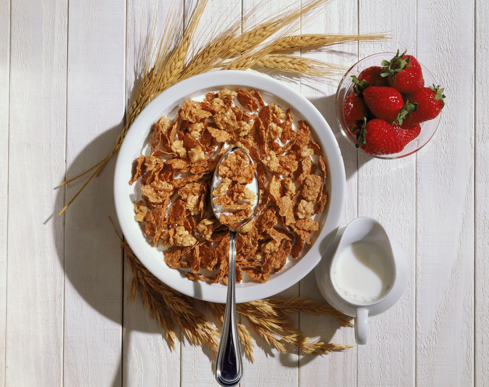 Warum Wurde Kellogs Cornflakes Erfunden