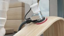 OnRobot Launches Out-of-the-Box Robotic Sanding Tool for Cost-Efficient Finishing Applications