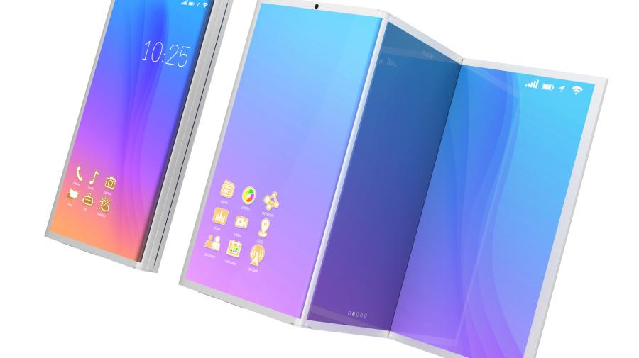 Apple pensa a un iPad pieghevole?