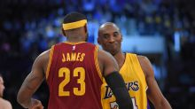 LeBron James pens note to Kobe Bryant: 'I'm heartbroken and devastated'