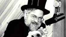 Meet Dr. Demento, the man who discovered Weird Al and 'Fish Heads'