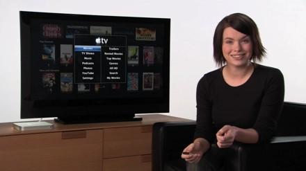 Apple posts Apple TV take 2 Guided Tour