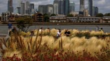 UK asset managers face tougher checks on investment policy, green credentials