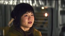 'Star Wars: Rise Of Skywalker' Writer Explains Why Kelly Marie Tran Lost So Much Screen Time
