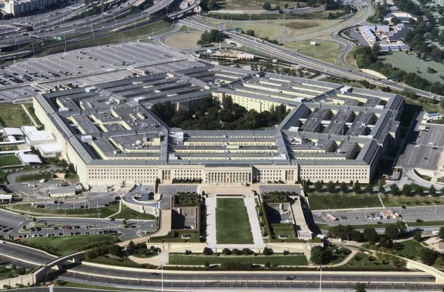 Ex-Pentagon official behind Project Maven 'alarmed' by Google withdrawal