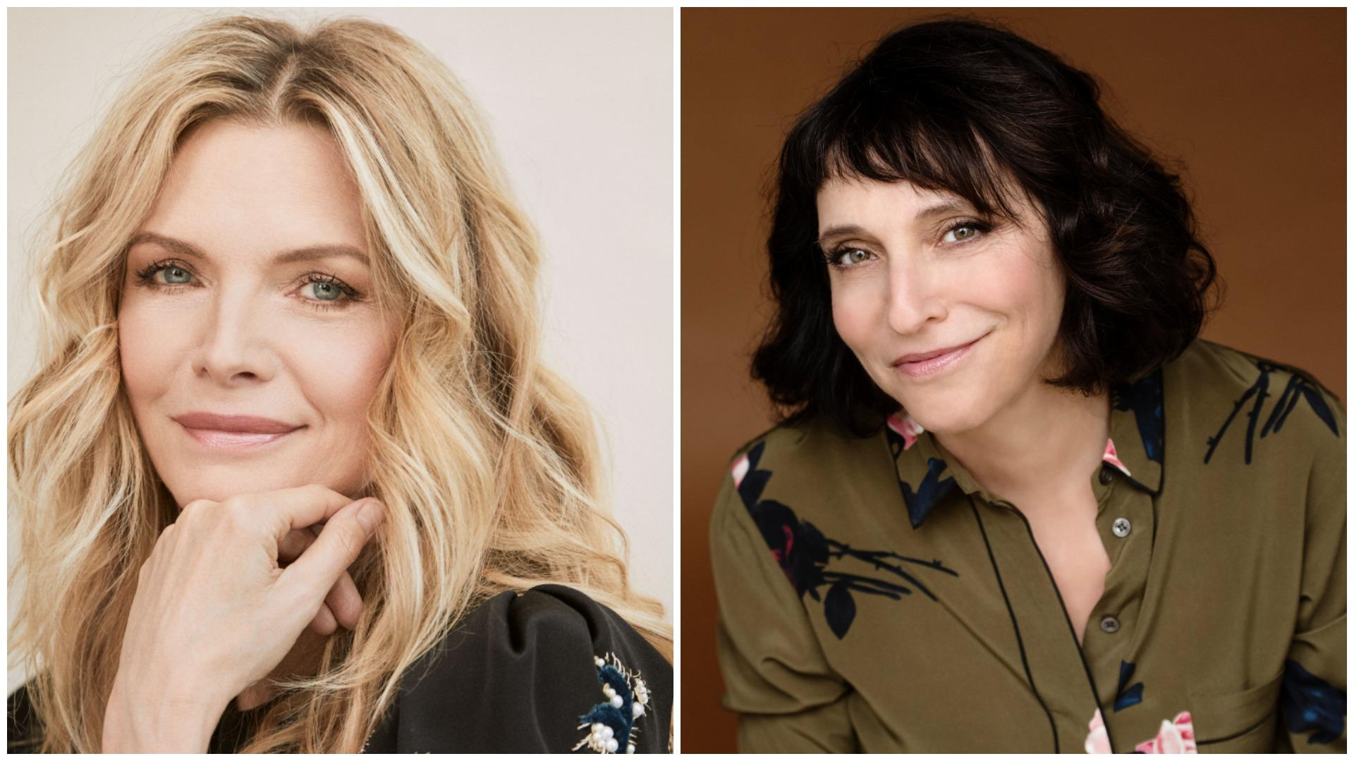 Michelle Pfeiffer to Play Betty Ford in Showtime Series 'The First Lady,' Susanne Bier to Direct
