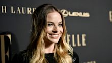 Margot Robbie calls on society to 'solve together' the issue of sexual harassment