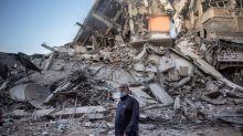 La ONU denuncia daños de misiles israelíes en 200 viviendas y 31 centros educativos de Gaza