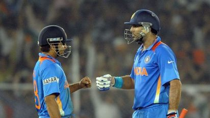 Return of the southpaws: How Yuvraj and Raina can put themselves in contention for the WC2019