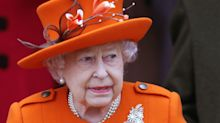"The Queen's Staff Is Reportedly in Revolt About the Royal Family's Plan to Make Them Work in a ""COVID Bubble"""