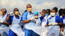 Toll from Tanzania fuel truck blast rises to 95: hospital