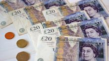 GBP Broke Through Important Levels. What's Next?