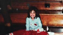 ¿Reconoces a esta famosa cuando era niña?