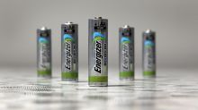 Energizer spends $2 billion to add Rayovac brand