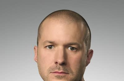 "Jony Ive honored as ""San Francisco Treasure"" at SFMOMA event"