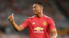 Martial more confident and consistent since Solksjaer arrived at Man Utd, says Lloris